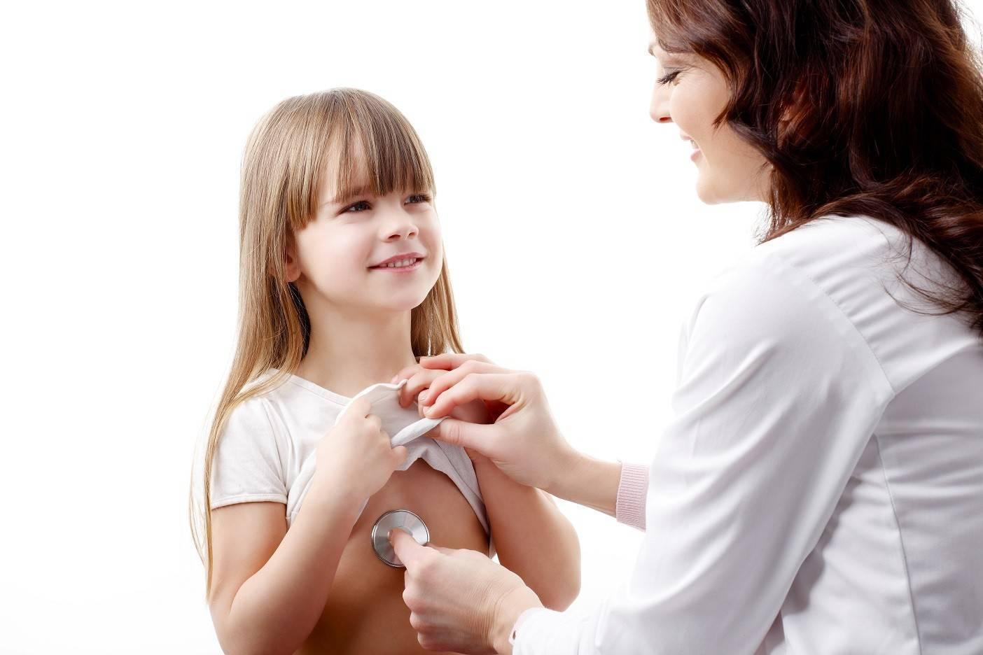 Когда стоит обратиться к врачу